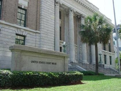 Old Federal Courthouse, Tampa